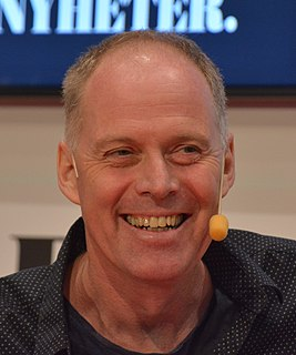 Geir Gulliksen (writer) Norwegian writer