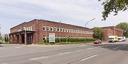 Gewerkenstraße in Gelsenkirchen