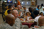 Gen. Fraser Shares Thanksgiving Dinner With JTF Guantanamo Service Members DVIDS227312.jpg