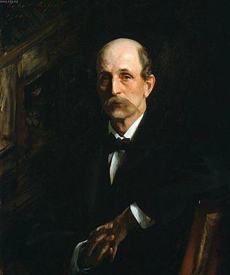 Charles Jackson Paine - General Charles J. Paine, John Singer Sargent, 1904