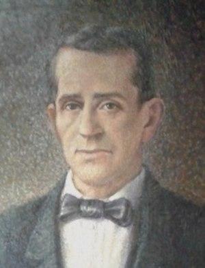 José María Cañas - Image: General José María Cañas