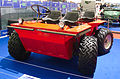 Geneva MotorShow 2013 - Croco amphibuous all-terrain vehicle front.jpg