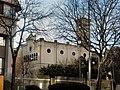 Genova Cornigliano chiesa Campi.JPG