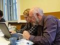 Gent-Edit-a-thon Faculteitsbibliotheek, 28 nov 2014 (13).JPG