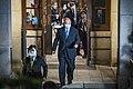 Geoffrey Ma Tao-li leave The Court of Final Appeal 20210106.jpg