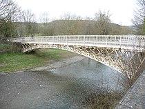 Geograph.org.uk - 2858365 - Jeremy Bolwell - Llandinam Bridge.jpg
