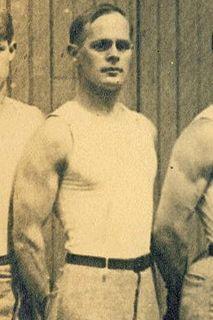 George Eyser gymnast