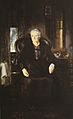 George Bellows - Portrait of My Mother No. 1 (1920).jpg
