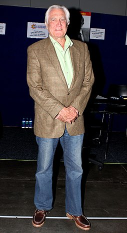 George Lazenby, 2014 Supanova Pop Culture Expo.jpg