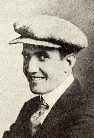 Marshall, George (1891-1975)