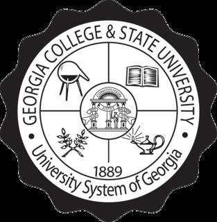 Georgia College & State University Public university in Milledgeville, Georgia, US