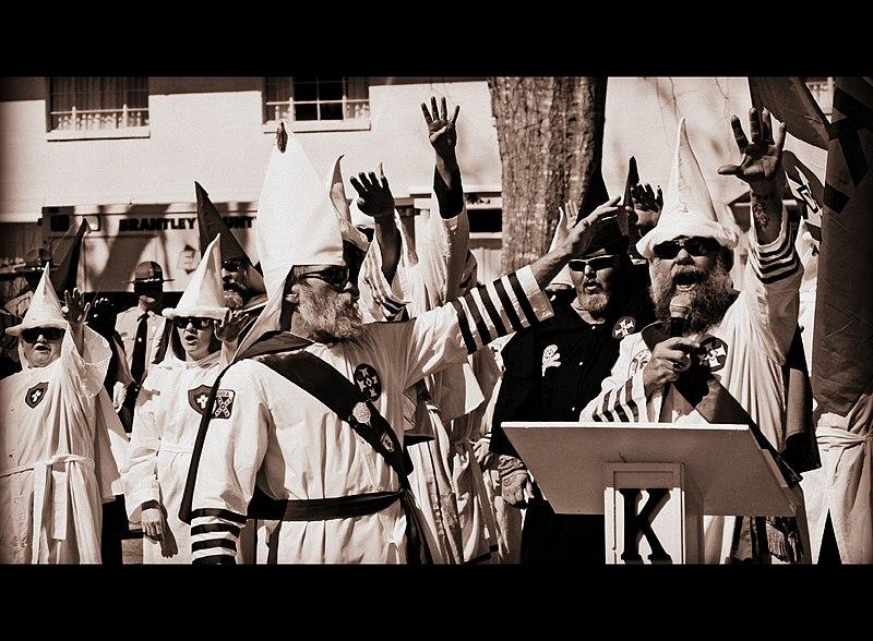 File:Georgia KKK Rally 2006.jpg