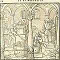 Georgii Agricolae De re metallica libri XII. qvibus officia, instrumenta, machinae, ac omnia deni ad metallicam spectantia, non modo luculentissimè describuntur, sed and per effigies, suis locis (14778056264).jpg
