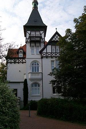 Georgsmarienhütte - Museum Villa Stahmer