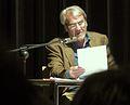 Gerd Ruge Lesung Langenau Pfleghofsaal 2008.jpg