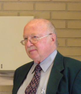 Gerhard Chroust Austrian acaedmic