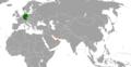Germany United Arab Emirates Locator.png
