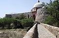 Ghiyasuddin Tughlaq Tomb 2.jpg