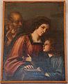 Gian Domenico Cerrini, sacra famiglia, 02.JPG