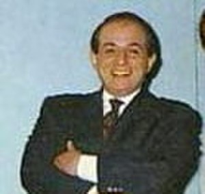 Giancarlo Magalli - Image: Giancarlo Magalli Rai TV