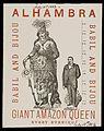 Giant Amazon Queen Wellcome L0047970.jpg
