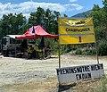 Gilets jaunes de Champagnier (Isère) le samedi 13 juillet 2019.jpg