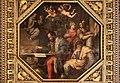 Giorgio vasari e aiuti, cosimo I studia la presa di siena, 1563-65, 02.jpg