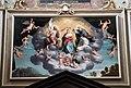 Giovan battista moroni, incoronazione della vergine, 1576, 01.JPG