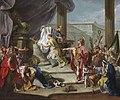 Giovanni Battista Pittoni - Opferung der Polyxena - HUW 33 - Bavarian State Painting Collections.jpg
