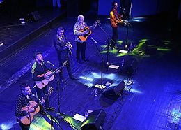 Gipsy Kings concert in Tehran's Vahdat Hall 08.jpg