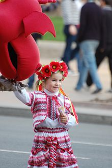 Girl wearing traditional ukrainian dress.jpg