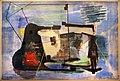 Giuseppe santomaso, il muro del pescatore, 1954.jpg