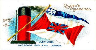 Glen Line transport company