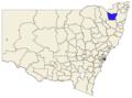 Glenn Innes Severn LGA in NSW.png