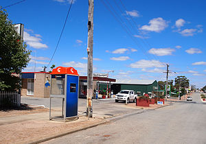 Gnowangerup, Western Australia - Yougenup Road, Gnowangerup