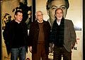 González Fraga y Garrido junto a Brandoni (5947690709).jpg