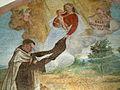 Gonzaga-Affresco nel chiostro del convento Santa Maria.jpg