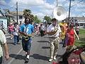 Goodchildren parade Barisax Sousap.JPG