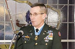 Gordon Roberts speaking 2007.jpg