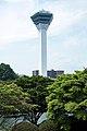 Goryokaku Tower Hakodate Hokkaido Japan12n.jpg
