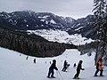 Gosau seen from the ski slope, 2009 (03).jpg
