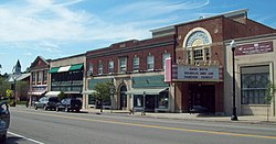 Gowanda Village Historic District Aug 10.JPG