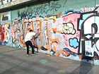 Grafitista, Valparaíso, Chile.jpg