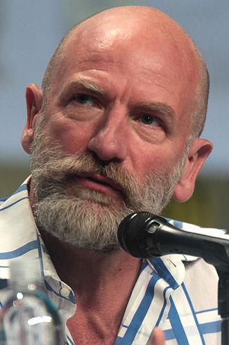 Graham McTavish - McTavish at the 2014 Comic-Con International
