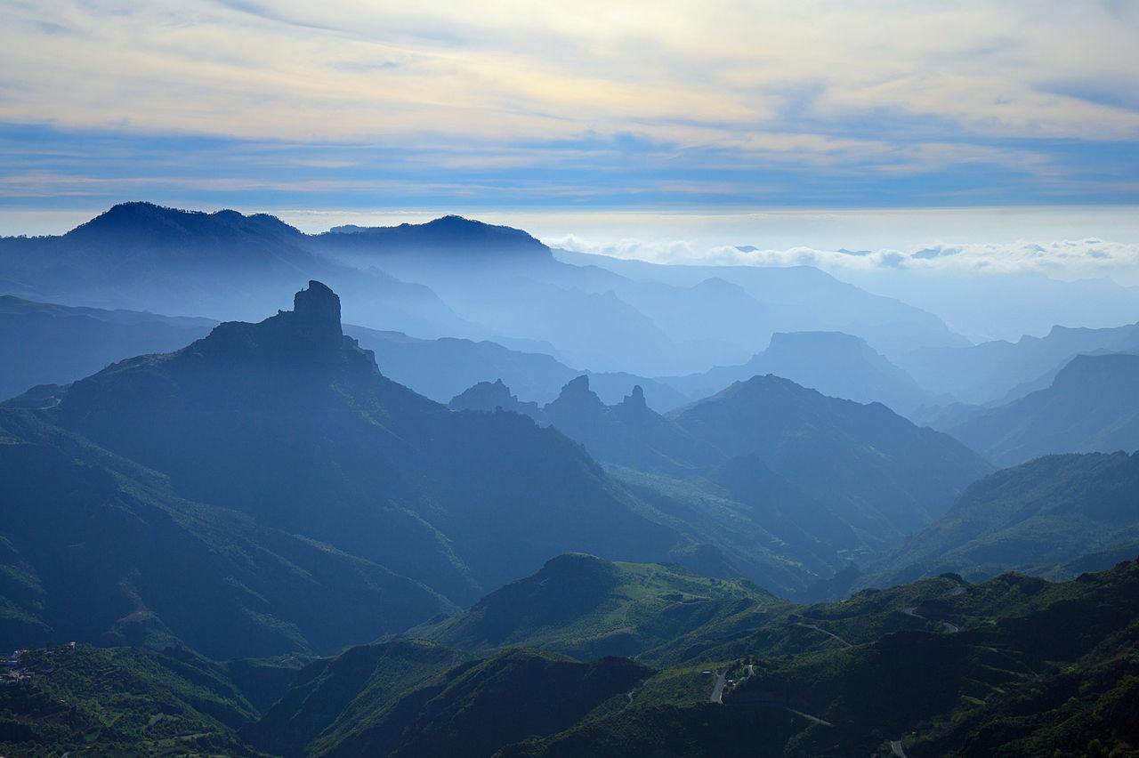 File:Gran Canaria, Caldera de Tejeda.jpg - Wikipedia