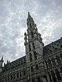 Grand-Place, 1000 Bruxelles, Belgium - panoramio (7).jpg