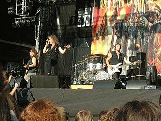 Grave Digger (band) German heavy metal band