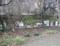 Grave Stones - geograph.org.uk - 1182427.jpg