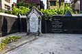 Grave of Abju Dutt - Maniktalla Christian Cemetery.jpg