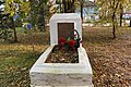 Grave of red army soldiers M. M. Katyshev and I. Fedorov.jpg